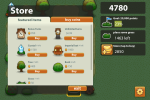 Triple Town Item Store on Android & iOS