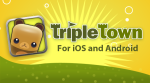 Triple Town for Android iOS