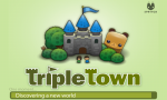 Triple Town Loading Screen on Android & iOS